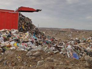 روشهای بهداشتی دفع زباله را بشناسید
