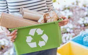 چه اتفاقی میافتد اگر کشورها دست از بازیافت زبالهها بردارند؟