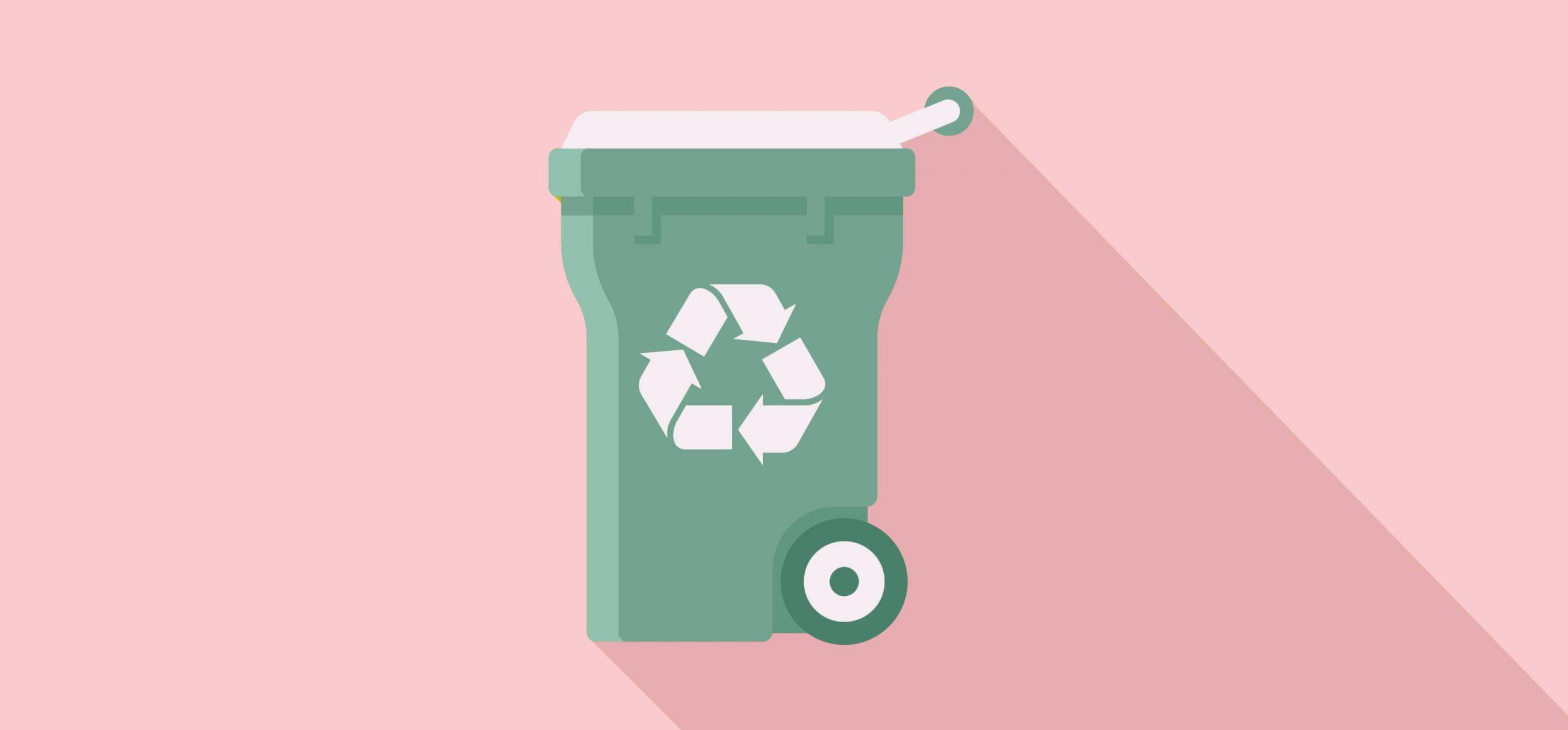 انواع زباله های شهری و مدیریت آنها را بشناسید